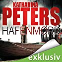 Hafenmord (Rügen-Krimi 1) Audiobook by Katharina Peters Narrated by Elke Appelt