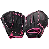 Easton Z-Flex Fastpitch Zfxfp1000 Bkpk Left Hand Throw 10 in Youth Softball Pattern