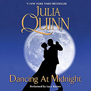 Dancing at Midnight Audiobook