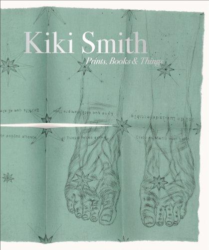 Kiki Smith Prints Books And Things