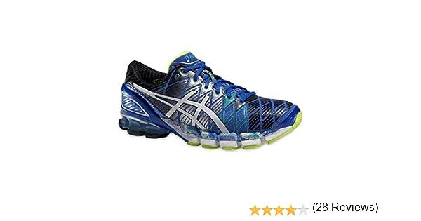 ASICS Gel-Kinsei 5 Zapatillas para Correr - SS15-39.5: Amazon.es: Zapatos y complementos