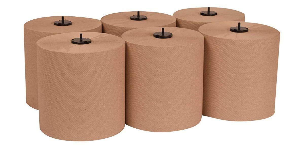Amazon.com: Tork 290088 Advanced Hand Roll Towel 8