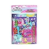 Hatchimals Stationery Set School Supplies for Girls/11 pieces