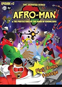 Afro-Man & The Protectors #2
