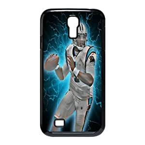 High Quality Phone Back Case Pattern Design 1Superman Cam Newton Pattern- For SamSung Galaxy S4 Case