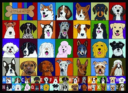 puzzle 1000 - 8