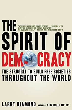 democracy and sporting spirit On the pitch, democracy and football merged to energise that desire, and civilian government was restored the following year the story is told in a pedro asbeg-directed documentary, democracy in.