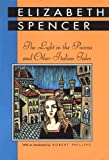 The Light in the Piazza by Elizabeth Spencer front cover