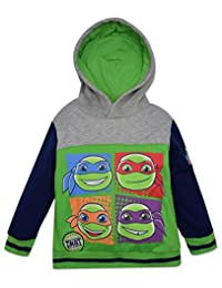 "Ninja Turtles Hoodie - Toddler Boy, ""Cool Dudes"""