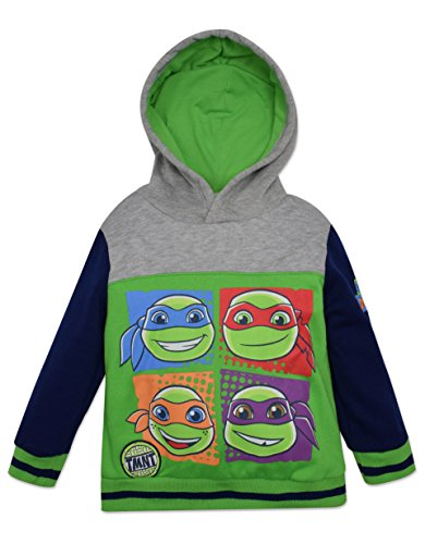 Ninja Turtles Hoodie - Toddler Boy,