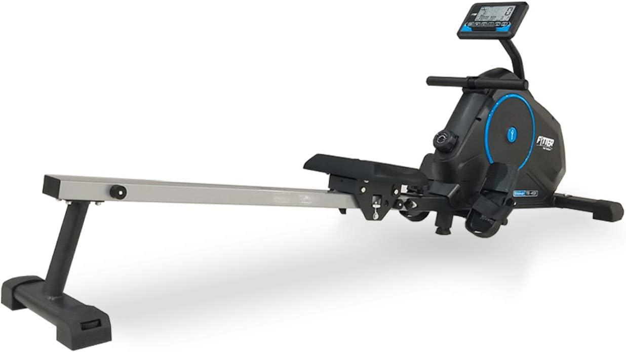 Fitter Remo TR-4SX: Amazon.es: Deportes y aire libre