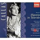 Gluck: Ifigenia in Tauride (complete opera live 1957) with Maria Callas, Dino Dondi, Nino Sanzogno, Orchestra & Chorus of La Scala, Milan