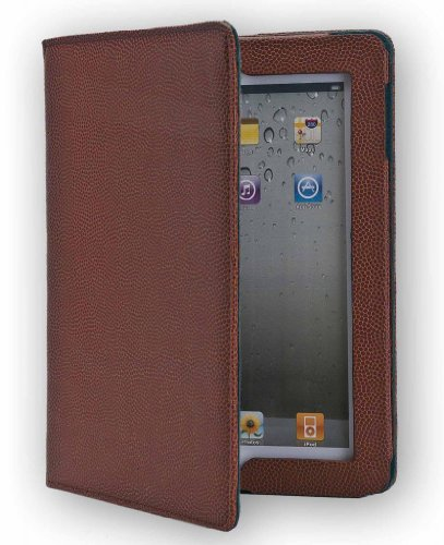 zumer-sport-ipad-cover-football-brown-one-size