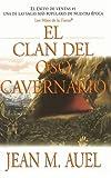 By Jean M. Auel El clan del oso cavernario (Spanish Edition) [Paperback]
