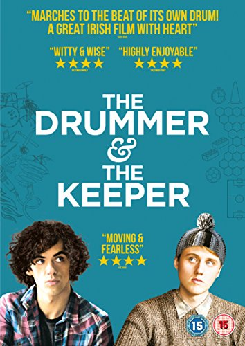 The Drummer & The Keeper [DVD]