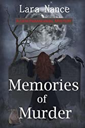 Memories of Murder (GEM Paranormal Mysteries Book 1)