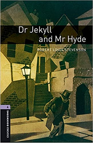 Oxford Bookworms Library 4. Dr. Jekyll And Mr Hyde (+ Mp3) - 9780194621052 por Robert Louis Stevenson
