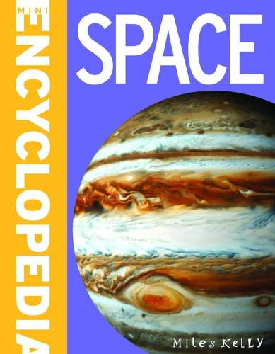 Mini Encyclodedia - Space: A Fantastic Resource for School Projects