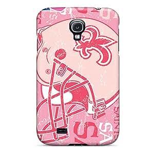 Cute High Quality Galaxy S4 New Orleans Saints Case