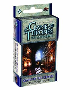 Fantasy Flight Games A Game of Thrones Living Card Game:Gates of The Citadel