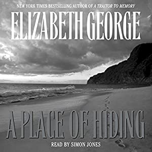 A Place of Hiding Audiobook