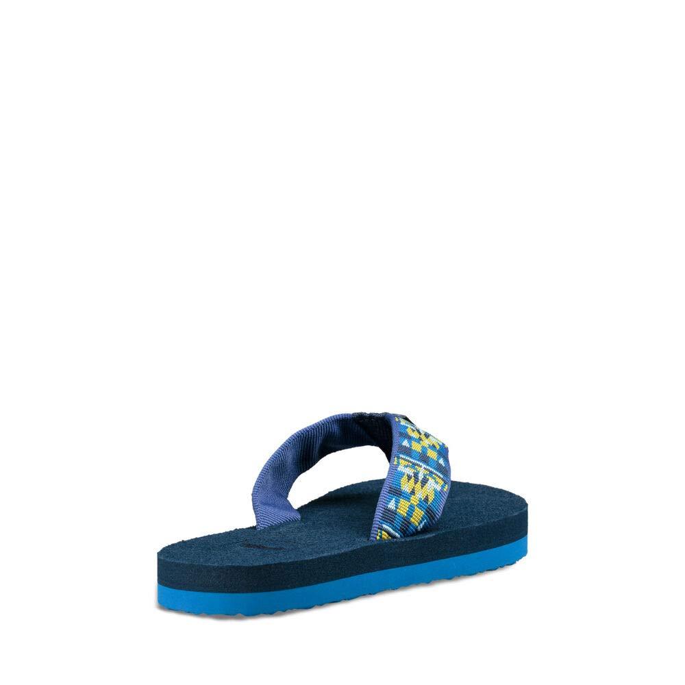 1 Rhia Aquamarine Teva Kids Mush Ii