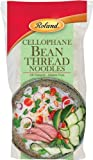 Roland Foods Bean Thread Noodles, Cellophane, 8.8 Ounce (Pack of 50)