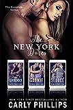 The New York Dares: The Entire NY Dare Series Set (NY Dares)