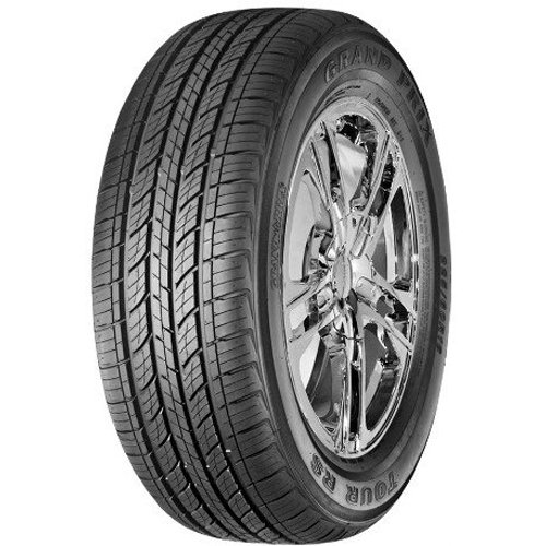 Cordovan Grand Prix Tour RS 225/50R17 94V BSW Tire by Cordovan