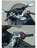 LSL - 873461/54 : Kit semimanillares elevados Tour-Match 150H074