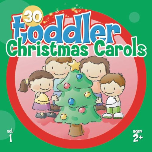 30 Toddler Christmas Carols Vol.1 (Kids Carols)