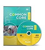 The Common Core Insider: Elementary And Middle School Math DVD