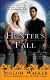 Hunter's Fall (The Hunters Book 5)