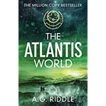The Atlantis World (The Origin Mystery, Book 3)