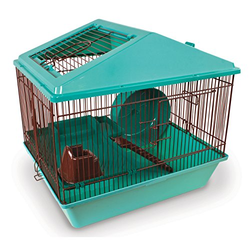 hamster cage ware - 7