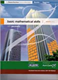 Basic Mathematical Skills with Geometry, Stefan Baratto and Barry Bergman, 007325777X