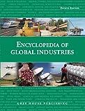 Encyclopedia of Global Industries, , 1592372430
