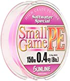 SUNLINE. SW Special Small Game PE. 8lb(#0.4), 150m For Sale