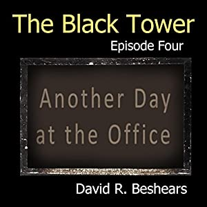 The Black Tower Serial Audiobook