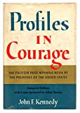 Profiles In Courage, JFK 1961