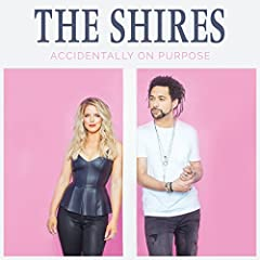 The Shires Strangers cover