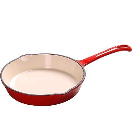 LULUDP Batería de cocina Sartenes y ollas Sartén, sartén, sartén ...
