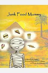 Junk Food Mummy