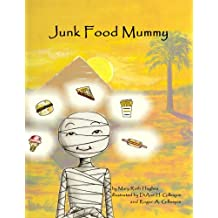 Junk Food Mummy