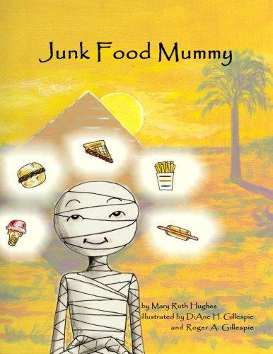 Junk Food Mummy PDF