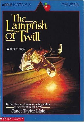 The Lampfish of Twill