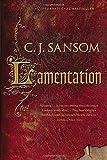 download ebook lamentation: a shardlake novel (matthew shardlake #6) by c.j. sansom (2016-02-02) pdf epub
