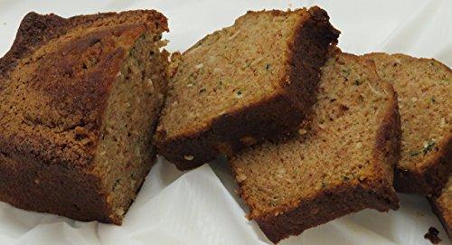 Zucchini Bread - 1 lb Loaf