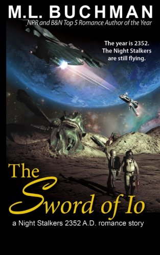 book cover of The Sword of Io