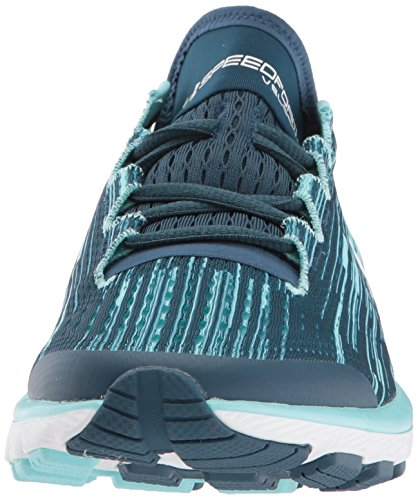 Zapatillas Women's Para Armour Under True White Speedform Velociti Ink Infinity AW17 Blue Correr twqpw6I